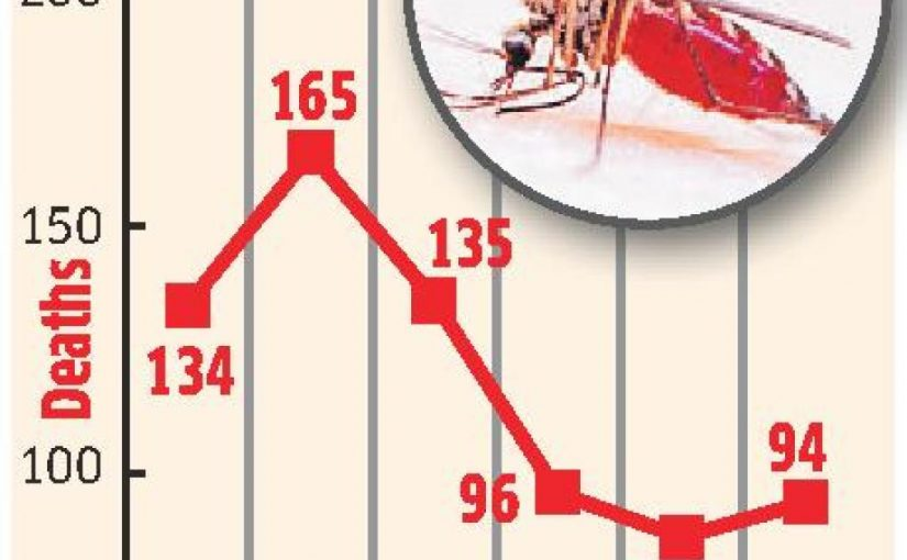 Japanese Encephalitis In Assam Death Toll Increased In 24 Hours