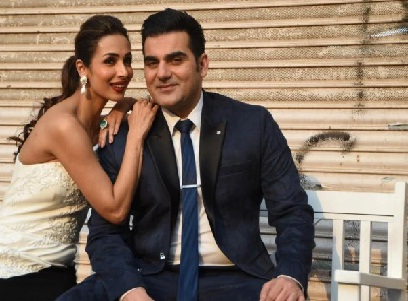 Malaika Arora And Arbaaz Khan Expresses Their Feelings After Divorce