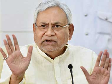 RJD Blames JD(U) For People In Trouble Due To Flood In Bihar