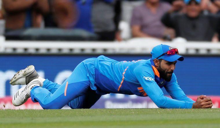 World Cup Cricket 2019: Ravindra Jadeja Among Top Cricketers To Save Runs