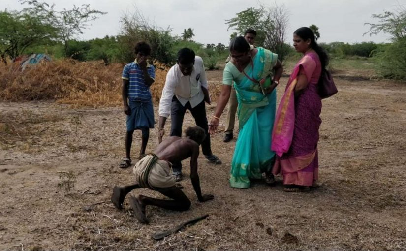 42 bonded Labour Included Children Found In Tamil Nadu