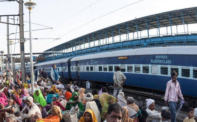 भारतीय रेलवे के नए नीतियों में स्वैच्छिक सब्सिडी सरेंडर शामिल