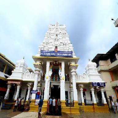 Unclean Temple With Second Richest Treasury Kukke Subramanya
