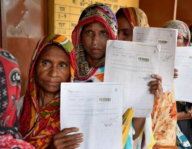 After Assam, Nagaland to bring out something similar to NRC