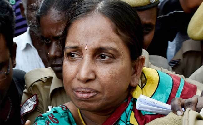 राजीव गांधी हत्याकांड के दोषी ने 6 महीने की पैरोल माँगी