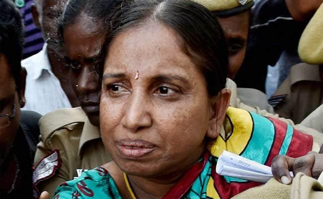 Rajiv Gandhi Assassination convict seeks 6-month parole