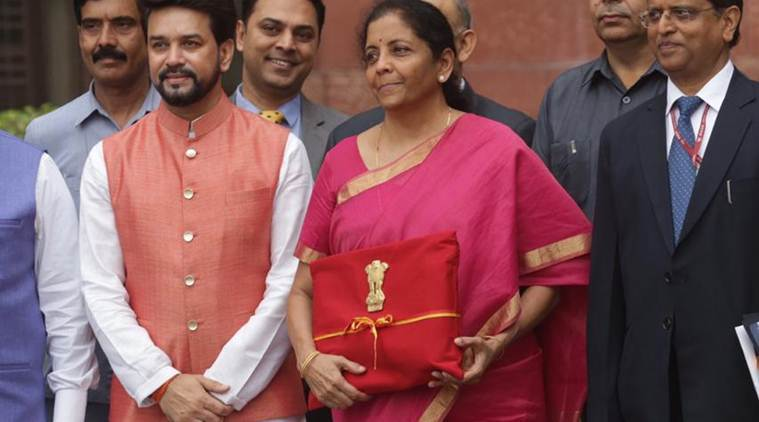 Nirmala Sitharaman's women-centric budget speech receives praise