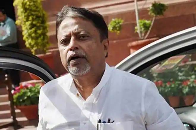 Party hopping continues as Mukul Roy claims 107 TMC MLA's to join the BJP
