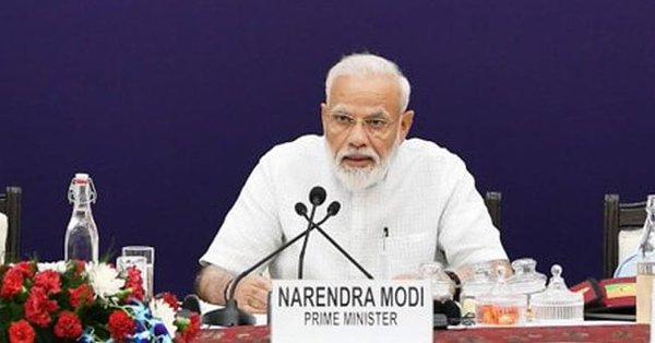 PM Modi condemned Akash Vijayvargiya's act, terms it unacceptable