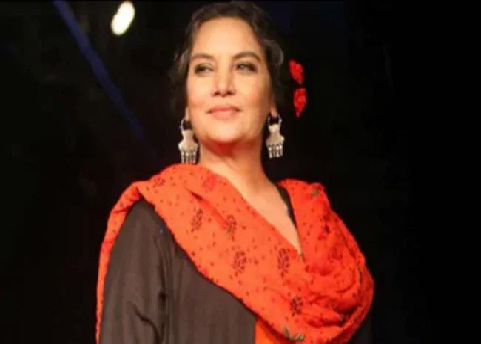 Shabana Azmi Gives Credit To Casting Director and Contents Of Good Movie Production