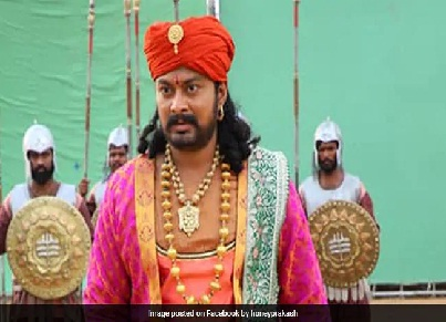 Case Filed Against Baahubali Actor For Death Of His Wife