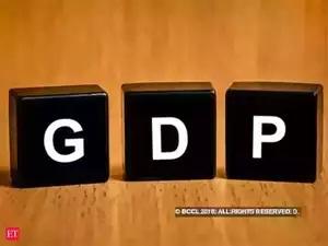 India Economic Growth To Drop Down 5.7 Percent April- June