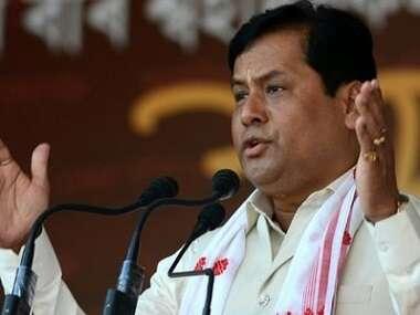 Assam CM Requests Center Additional Forces As Final List NRC