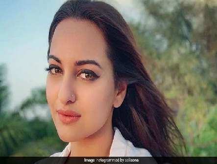 Sonakshi Sinha Use Of Bhangi Word Has Offended Valmiki Community