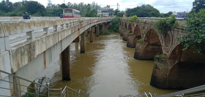 Tamil Nadu Will Receive Cauvery Water On Proportion Stated CWRC