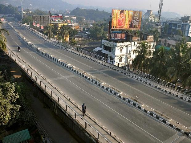 AASU Calls 11 Hours Bandh Protesting Against Controversial Citizenship Bill Railway Tracks Suspended
