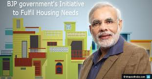 Real Estate Apartment Prices May Be Flexible After Affordable Housing Gujarat
