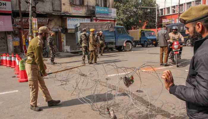 Supreme Court rejects plea asking for immediate lift of curfew in Jammu and Kashmir