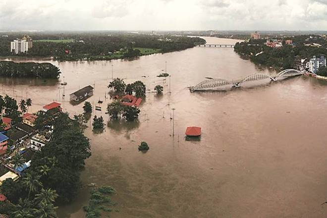 Cases registered against fake relief funds for Kerala Floods