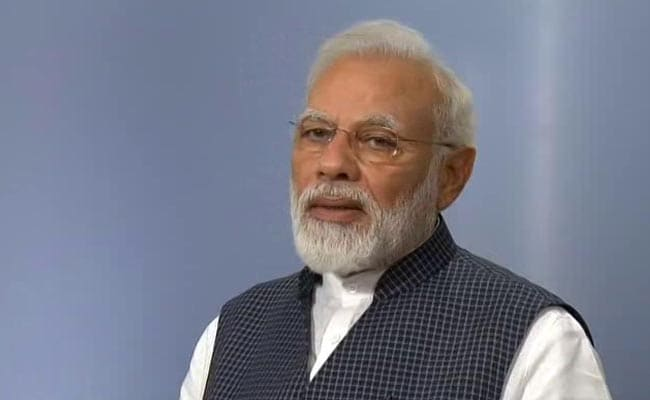 जम्मू-कश्मीर में धारा 370 को रद्द करने पर पीएम मोदी ने देश को संबोधित किया