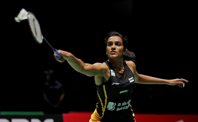 PV Sindhu wins BWF and makes India proud