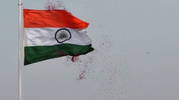 Furling Difference Of Indian Flag On Independence Day And Republic Day