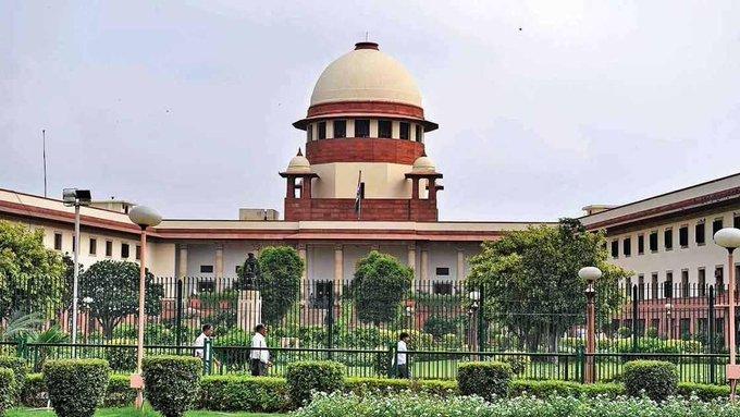 Daily hearing of Ayodhya Land Dispute begins with Nirmohi Akhara