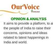 सैयद सेहरिश असगर कश्मीर के हालात पर मीडिया को संबोधित किया
