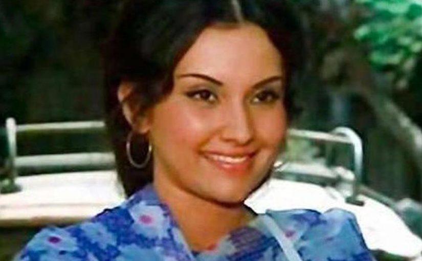 Bollywood Actress Vidya Sinha Died At 71 In Mumbai