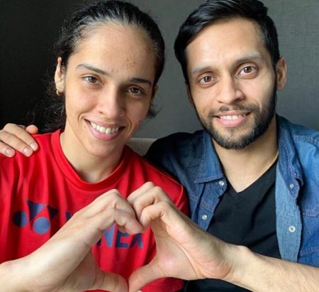 Saina Nehwal Badminton Player Hided Her Relationship With Parupali Kashyap