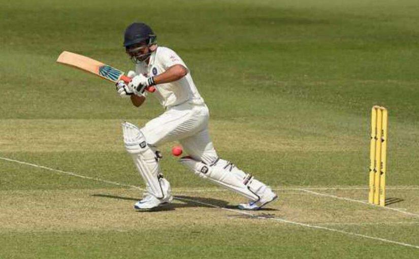 Duleep Trophy 2019 India Started Karun Nair Karnataka Batsman Looking Forward To Ranji Trophy