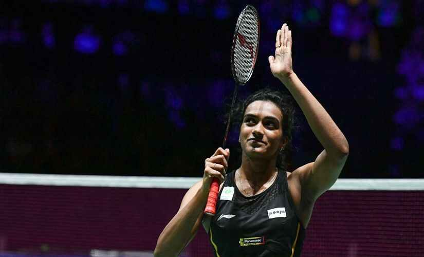 PV Sindhu To Play China Open Badminton 2019