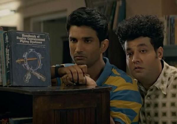 Movie Chhichhore Hits Box Office Collection On Fourth Day Hike 10.66 percent