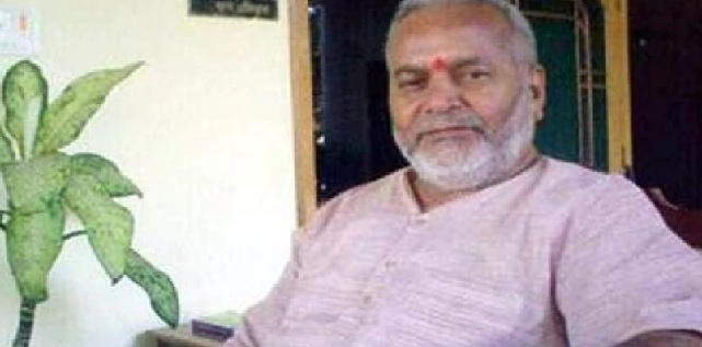 BJP Leader Chinmayanand Raped Law Student For One Year