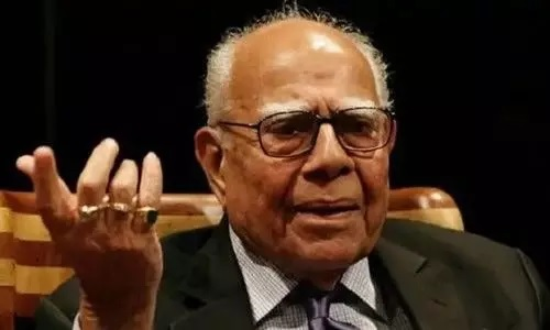 Ram Jethmalani Died At 95, Criminal Lawyer And Political Person