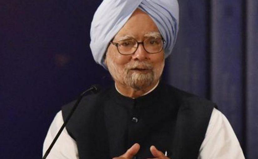 5 Ways To Resist SlowDown Of Indian Economy Says Manmohan Singh