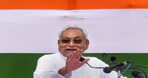 NDA To Win 200 Seats In Next Assembly Polls: Nitish Kumar