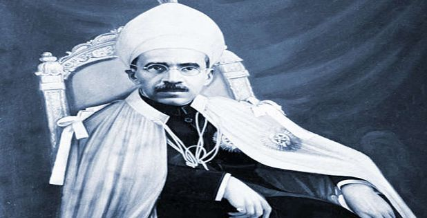 Hyderabad Power Of Throne Transit From Blood shed 1948: Mir Osman Ali Khan