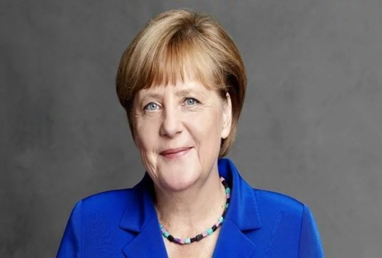 Angela Merkel German Ambassador To Visit To Talk About India And Germany Sign 20 Agreements