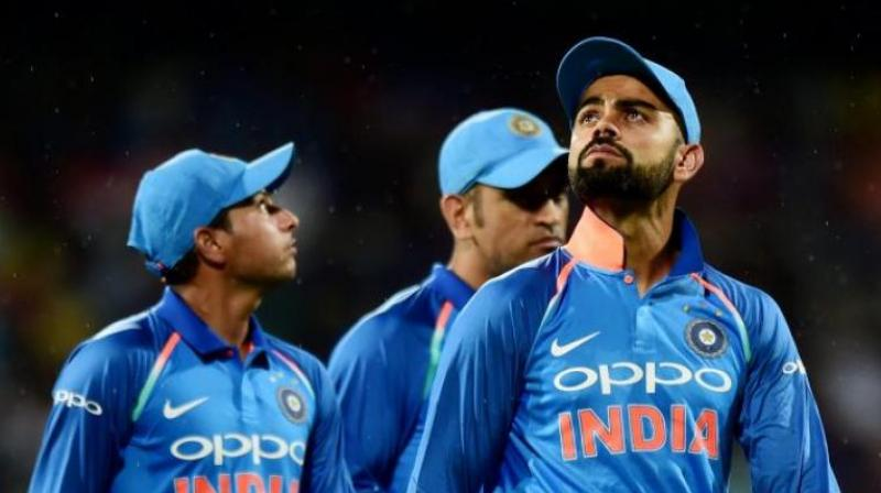 India Wins 26 Matches Out Of 32 Against South Africa Series
