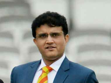 Sourav Ganguly To Be President Of BCCI