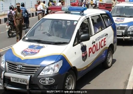 ISRO Scientist Murdered Hits On Head In Hyderabad