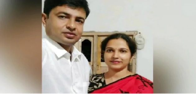 In Murshidabad District West Bengal Family Murdered On Tuesday
