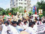तमिलनाडु में समुदायों ने अनुसूचित जाति सूची से मुक्त होने की माँग की