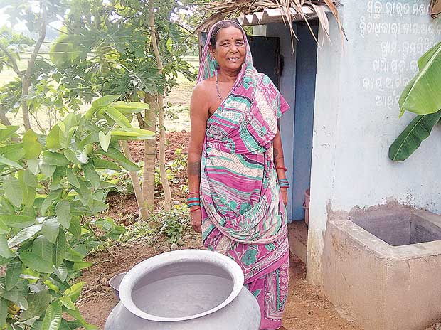 Few States Of India Has Got 100 Percent Open Defecation Free