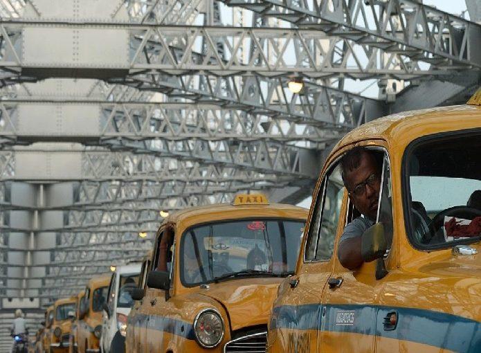 Kolkata Follows After Delhi Air Pollution Says Air Quality Index