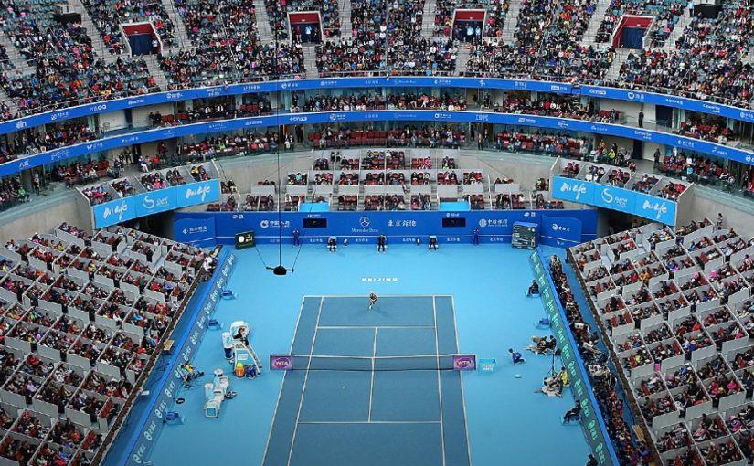 China Open 2019: Saina Nehwal Knocked At First Round