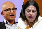 MANY EX-INDIAN LEADERS GO WEST, THEN SPEAK ILL OF INDIA, MICROSOFT NADELLA IS JUST THE LATEST