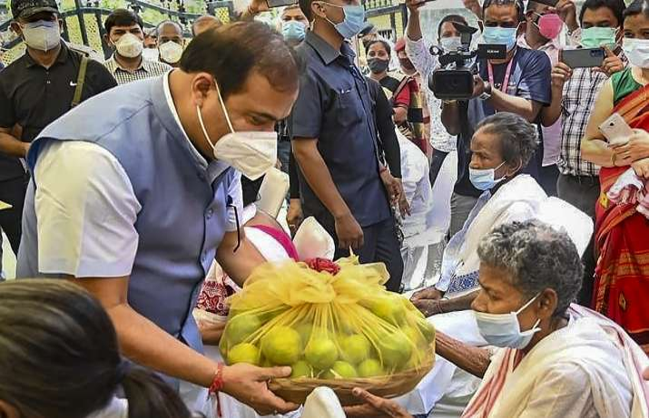 A Sensible Assam CM Himanta Biswa Urges Minorities to Adopt 'Decent Family Planning Policy'