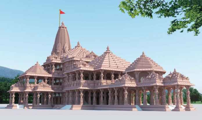 Fight Between Ram Bhakts & Rome Bhakts – Spreading Lies 'File Defamation Case Against Oppn For False Corruption Charges': VHP To Ram Temple Trust